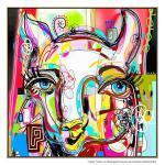 Drama Llama - Print