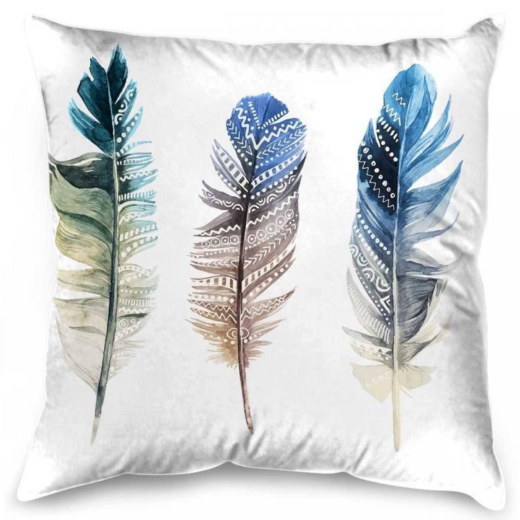 Feathers Trio - Print