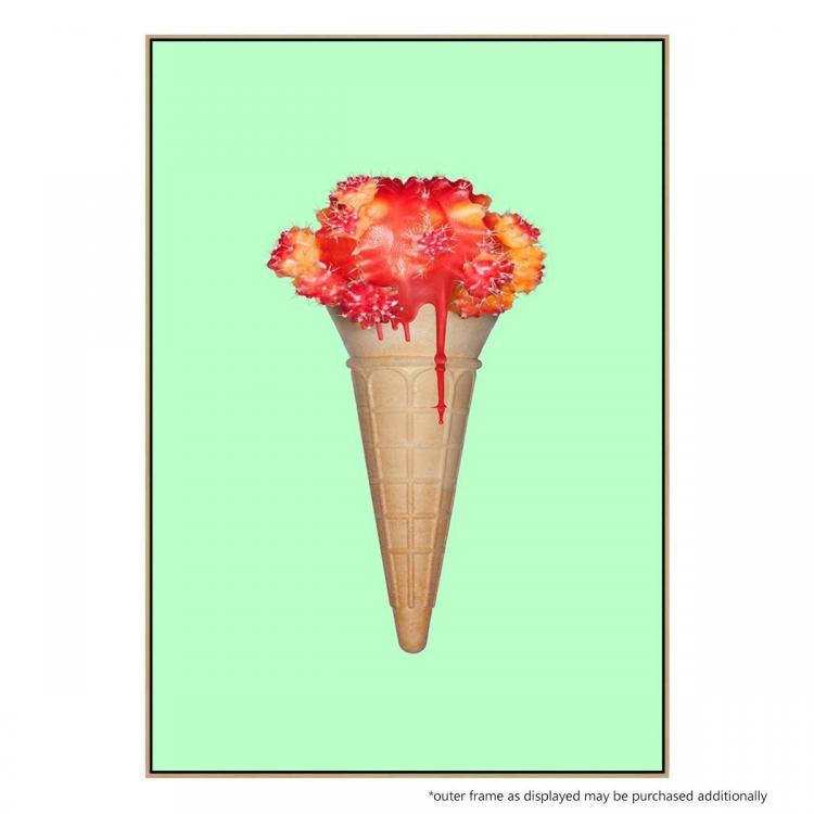 Complete Cone 4