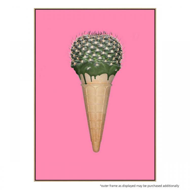 Complete Cone 5