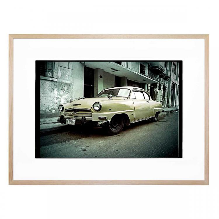 Cuba 6 - Print