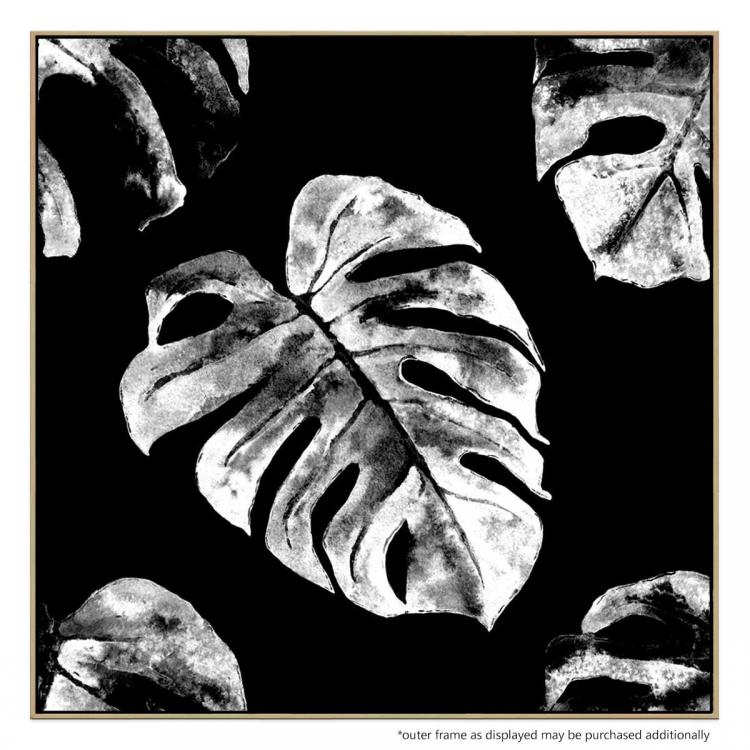 Monstera Mia - Print