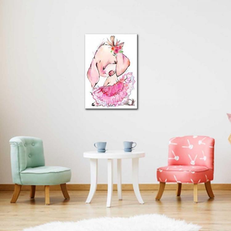 Petra Pig