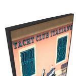 Italian Yacht Club - Print