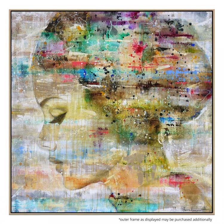 Creative Thought - Print