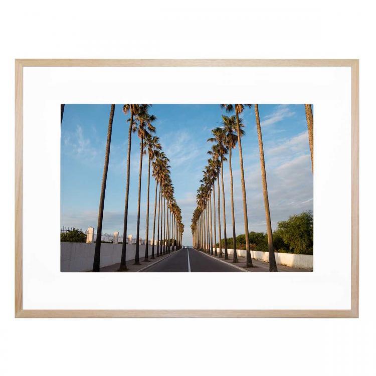 Bahama Boulevard - Print