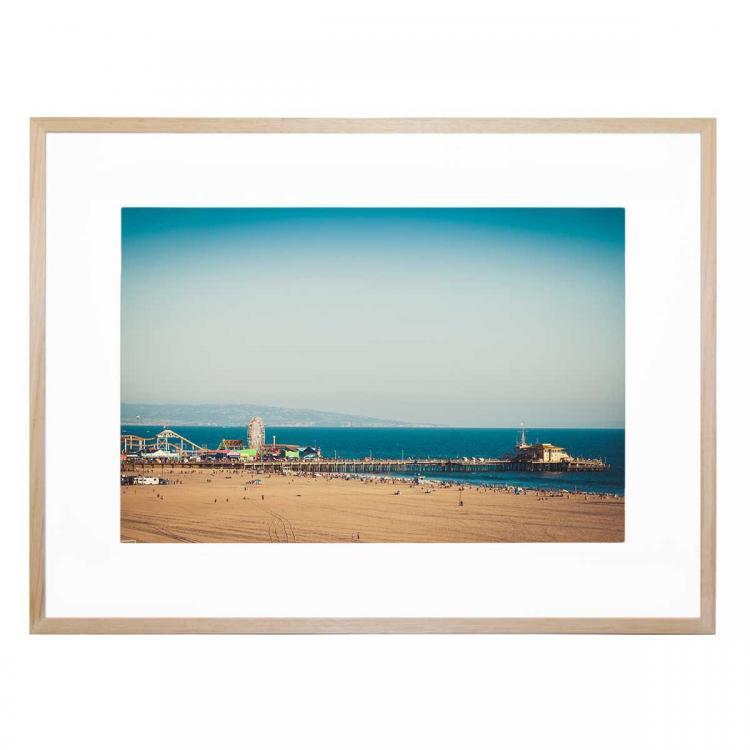Cali Beaches - Print