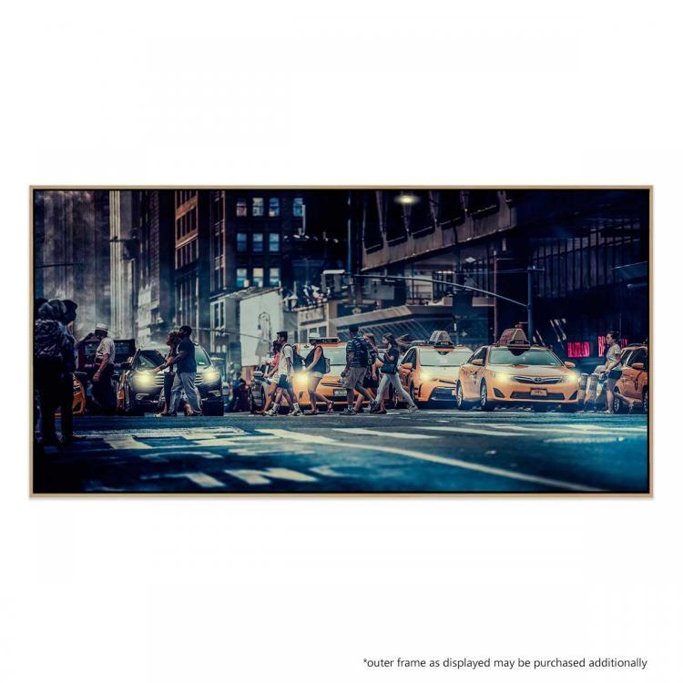 New York Walk
