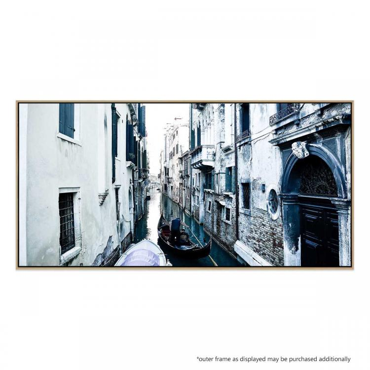 Canaletto Blue