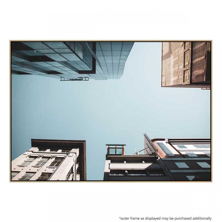 Flinders Lane - Print