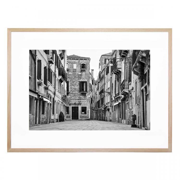 Piazza Venezia - Print