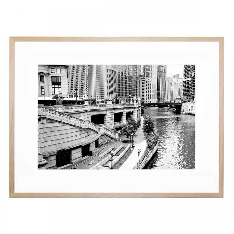 Still Chicago - Print