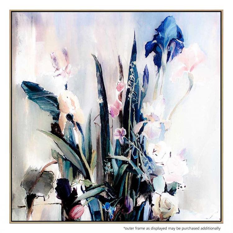 Bouquet d India - Print