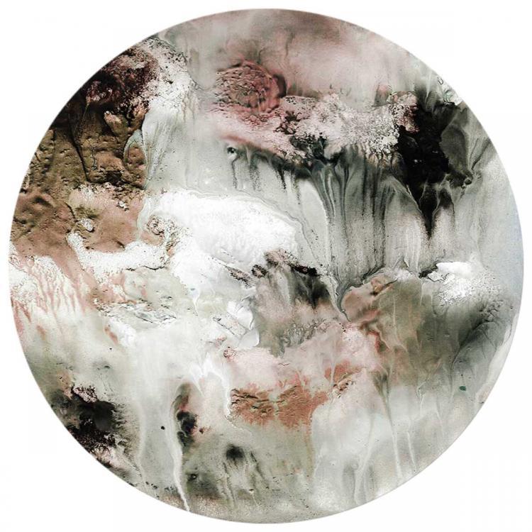 Mercury Falls - Print