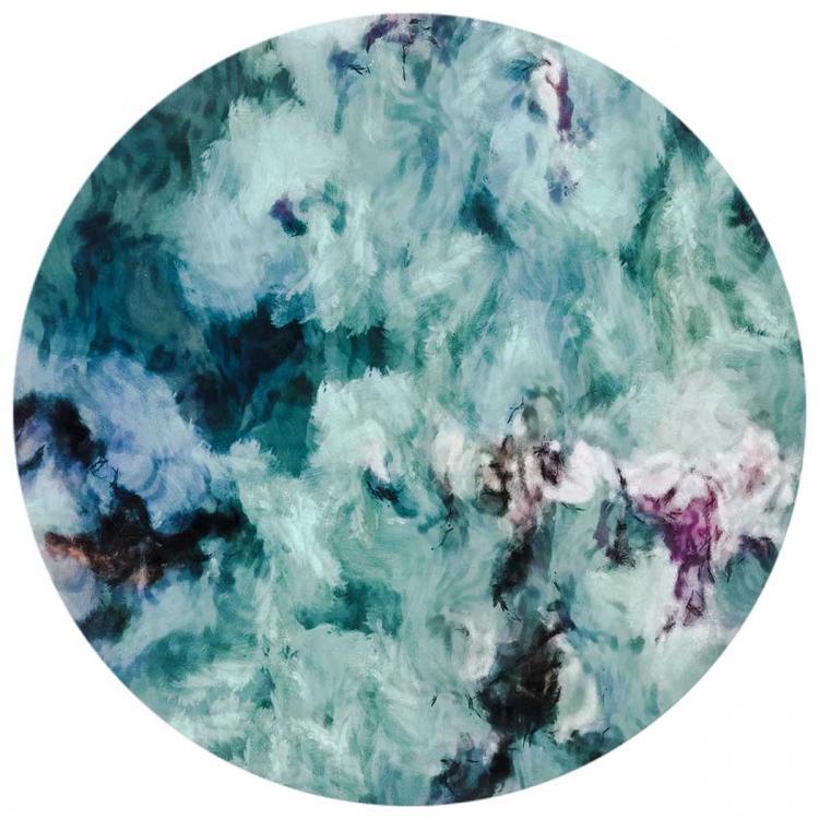 Misty Grace - Print