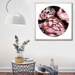 Petal Blush - Print