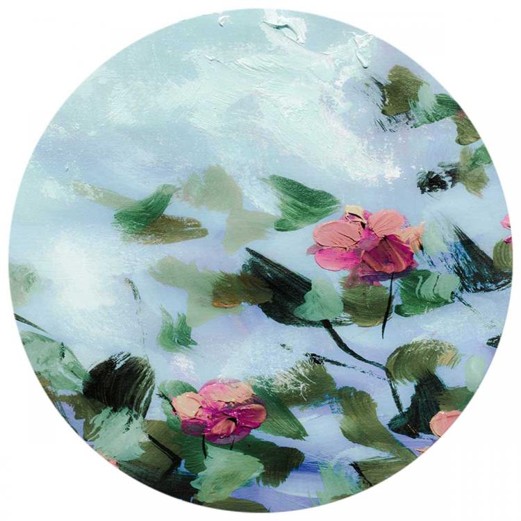 Shining Seasons - Print