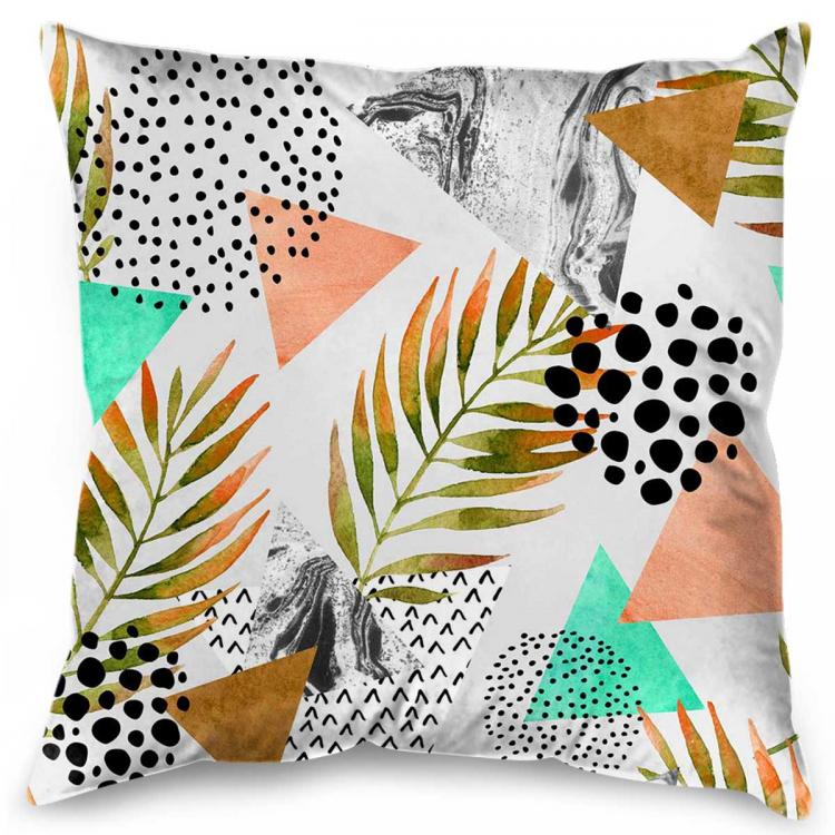 Tropic Elements - Print