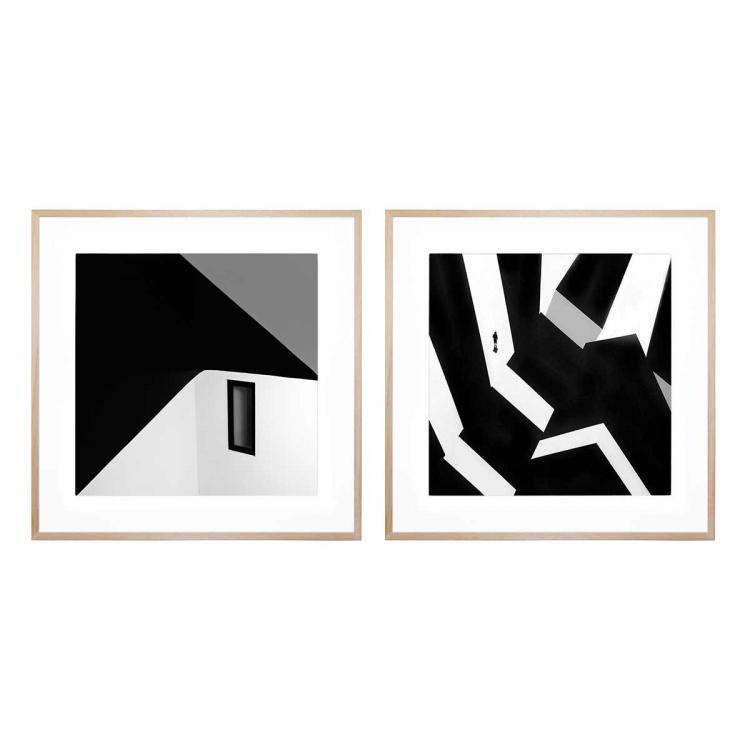 Black Window - Small In A Big World