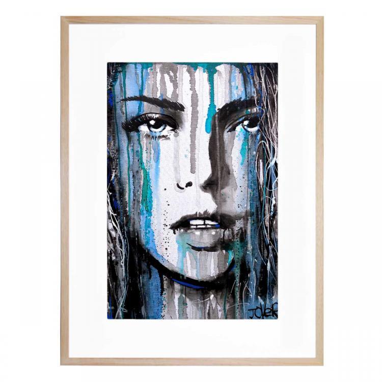 Bayou - Print