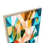 Abstract Geometric I - Print