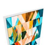 Abstract Geometric I - Print