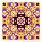 Abstract Geometric II - Print