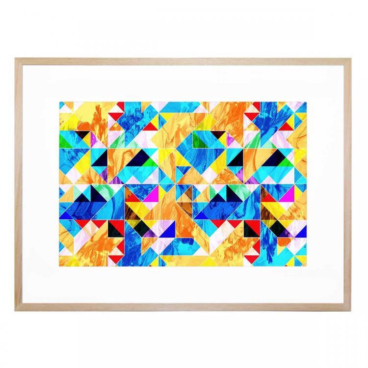 Geometric VIII