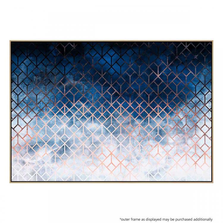 Geometric XII - Print