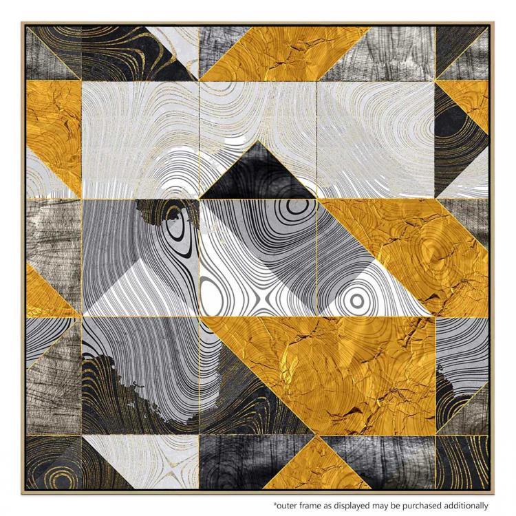 Geometric XXIII - Print