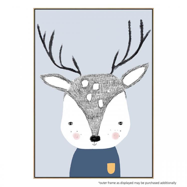 Douglas The Deer