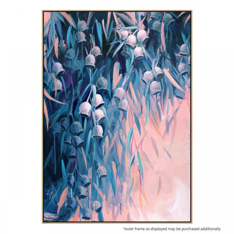 Grace - Painting