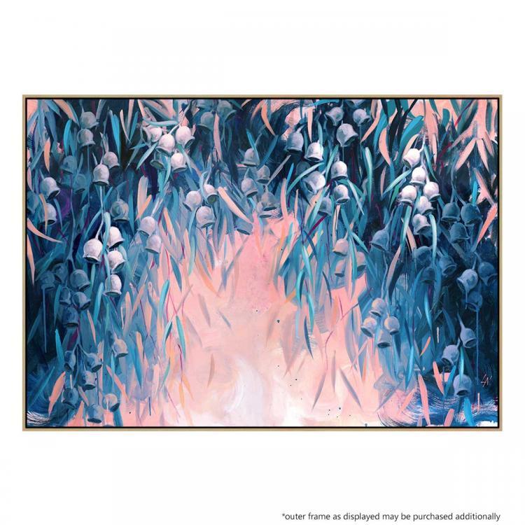 Grace  2 - Painting