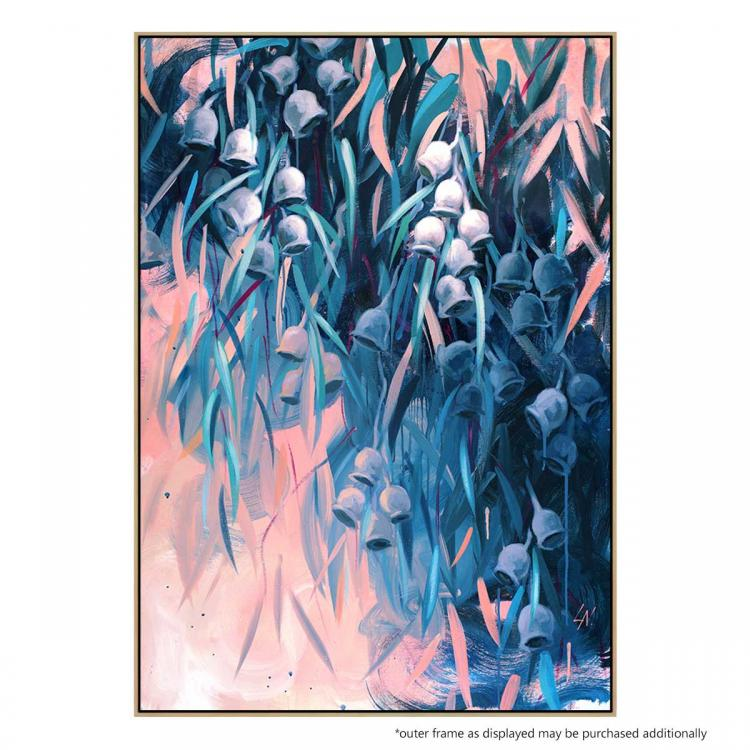 Grace 3 - Painting