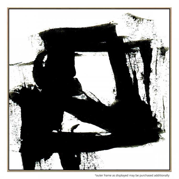 Mono Bloch - Print