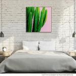 Botanic Fuchsia - Print