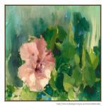 Rosaverde - Painting