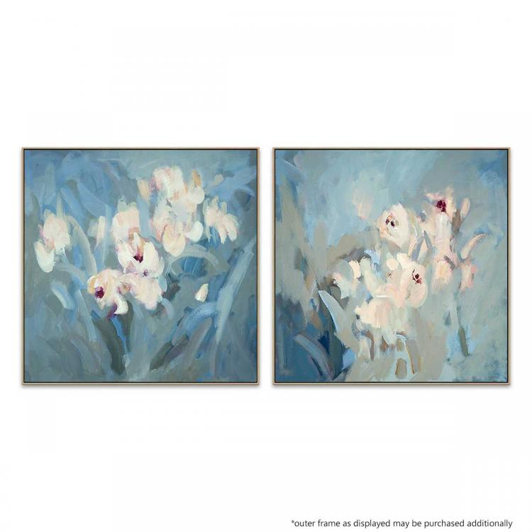 A Saintly Spring 2 | A Saintly Spring - Painting