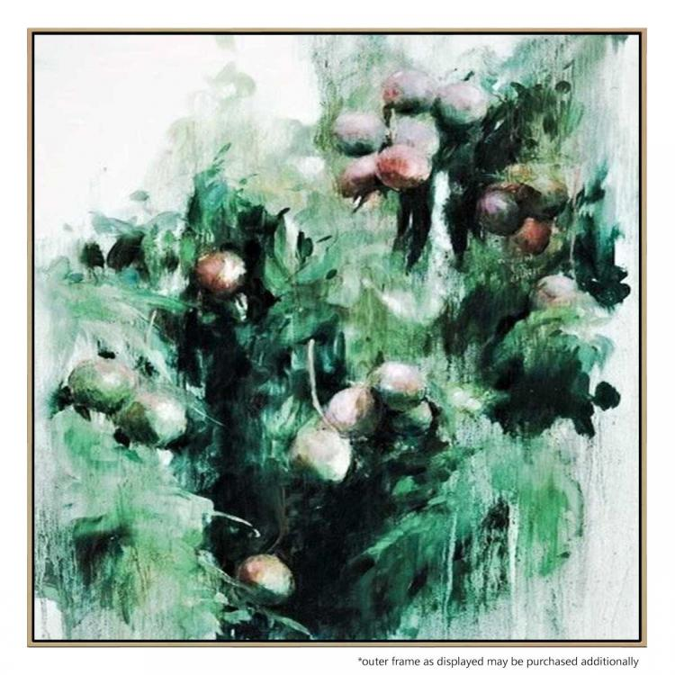 Hanging Gardens - Painting
