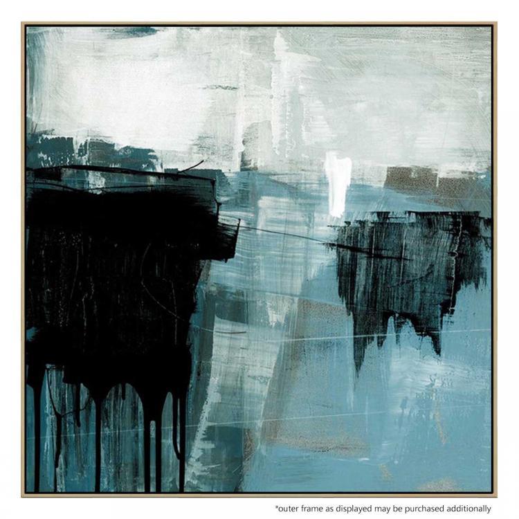 Aquatica - Painting