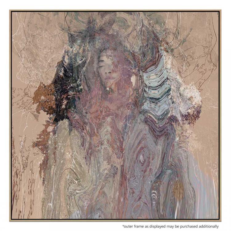 Untitled 13 (JM)  - Print