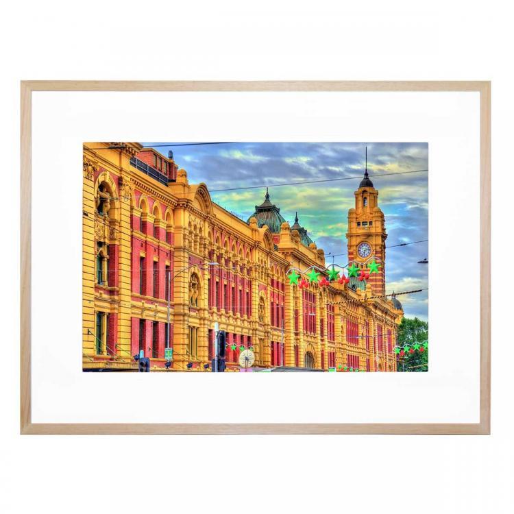 Flinders Sky - Print