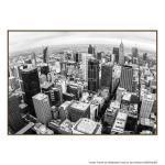 Achromatic Aerial - Print