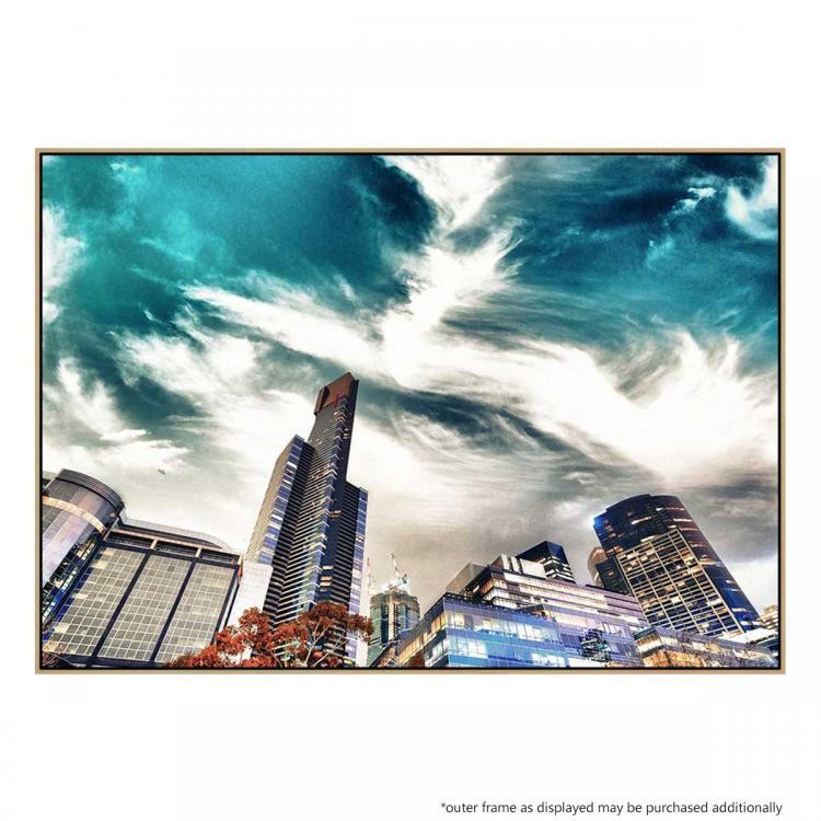 Digital Melbourne - Print