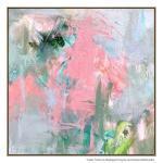 Magnolia Tuesday II - Painting