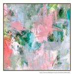 Magnolia Tuesday III - Painting