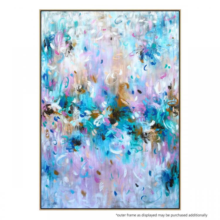 Togetherness - Painting