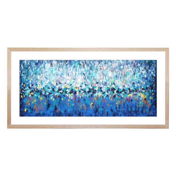 Colourful Spirit - Print