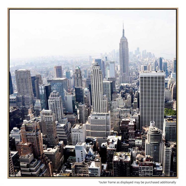 New York Jungle - Print