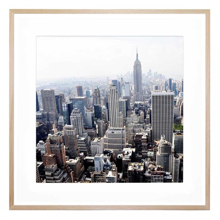 New York Jungle - Print